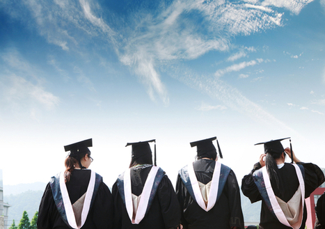 University 2060: the brave new world of higher education | Fast forward MOOCS and online learning | Scoop.it