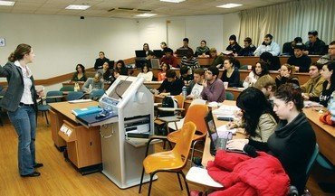 Hebrew U to offer free online courses | EdTech Today | Scoop.it
