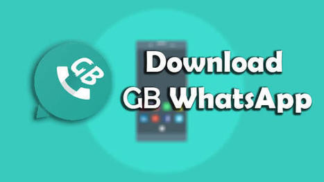 Gb Whatsapp Apk Download Latest Version 5 50