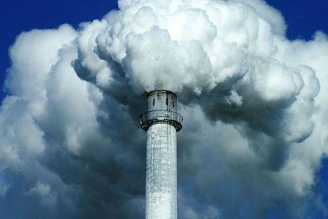 La vallée de l'Arve n'en a pas fini avec la pollution aux particules fines   Usinage - Décolletage   Scoop.it