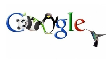 Cómo adecuar tu web a los cambios del algoritmo de Google   Social Media Today   Scoop.it