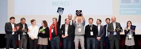 Participez aux Trophées de la Santé Mobile 2017 !   Buzz e-sante   Scoop.it