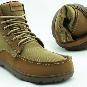 LEMs' Luggage-Friendly, Rollable Boots | Radio Show Contents | Scoop.it