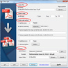 How can I split a PDF document by bookmark with A-PDF Split?
