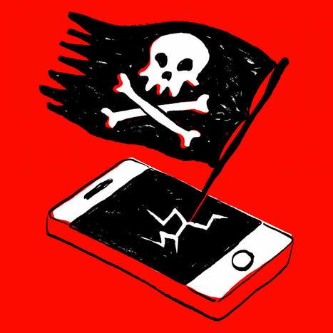 Explosion des cyber-attaques auprès des entreprises et des particuliers ...