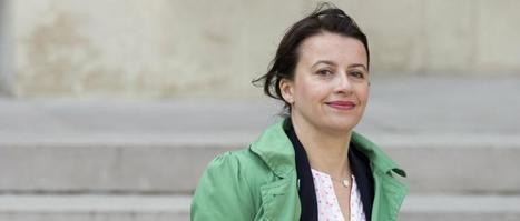 Cécile Duflot : sa lettre truffée de fautes pour François Hollande | Crise de com' | Scoop.it