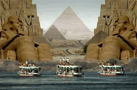 Wonderful Egypt Tour | Egypt Tour Package That Fits All Budgets | Scoop.it