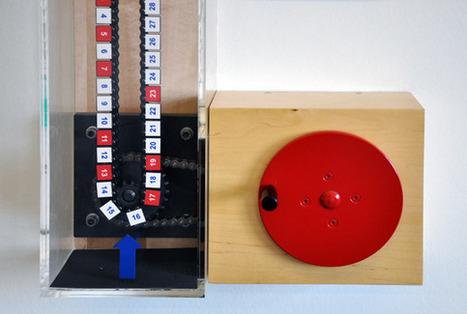 Top 10 Interactive Exhibits @ Mathematikum inGiessen | Hands on Math | Scoop.it