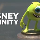 Here's How Disney Infinity Is Different from Skylanders | Explainers | Scoop.it