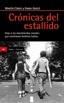 El libro | Crónicas del estallido | Puntos de referencia | Scoop.it