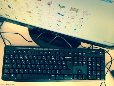 Connaissez-vous toutes les touches de votre clavier ?   tice   Scoop.it