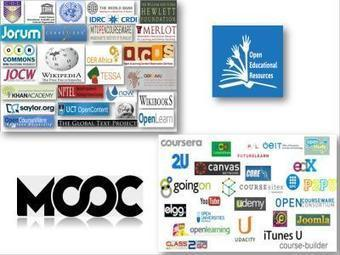 MOOC vs. OER: has evolution killed the revolution? | Offene Bildung | Scoop.it