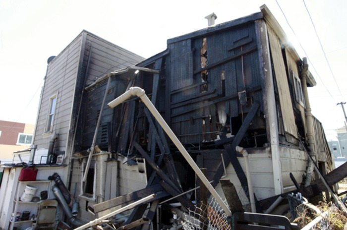 Man killed in West Oakland explosion and fire identified | East Bay Real Estate News | Scoop.it
