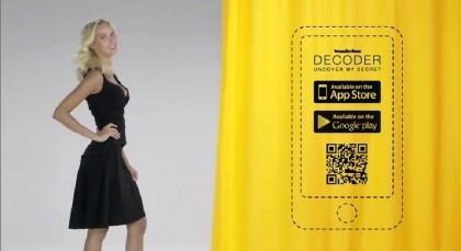 L'app per spogliare le modelle - Liquida Magazine | Cellulari e Smartphone | Scoop.it
