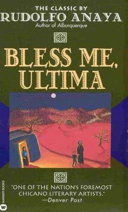 TOP SHELF: 12 Best of the US: 'Bless Me, Ultima' - Monitor | Literature & Psychology | Scoop.it