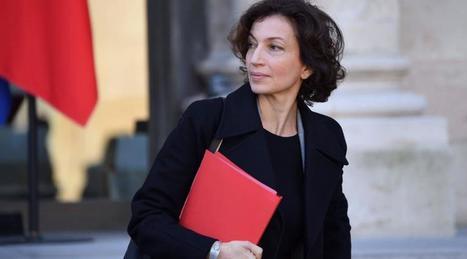 Caen : La ministre de la Culture inaugurera la Bibliothèque | La vie des BibliothèqueS | Scoop.it