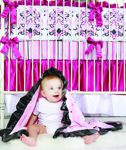 Baby Blankets - Pink Baby Boutique | Babies Shower Gifts | Scoop.it