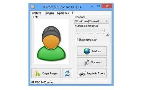 IDPhotoStudio: aplicación gratuita para imprimir fotos de carnet, pasaporte y otros documentos | Recull diari | Scoop.it