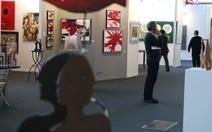 Art Madrid 2013 cierra sus puertas con la cifra de visitantes más alta de sus ocho ediciones   Art Museums Trends   Scoop.it