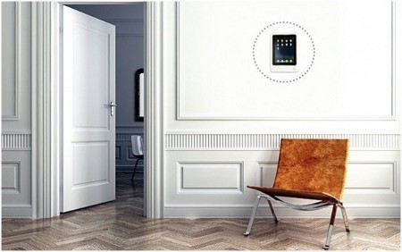 Mount your iPad with the Bracketron iRoom iDock | Social on the GO!!! | Scoop.it