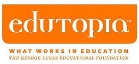 leading and learning: Edutopia - a great site( established by George Lucas) for creative teachers | Leadership, Innovation, and Creativity | Scoop.it