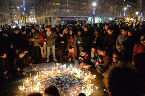 The Blame for the Charlie Hebdo Murders - The New Yorker | Mr. Soto's Human Geography | Scoop.it