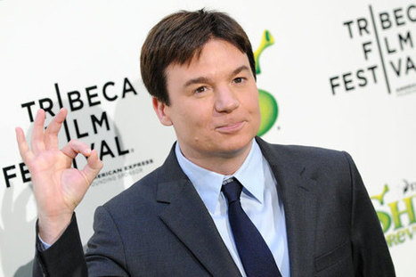 Comedian Mike Myers joins the list of celebs saying No to indy | Referendum 2014 | Scoop.it