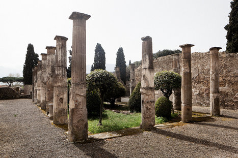 Italian bureaucracy threatens Pompeii | Ancient History- New Horizons | Scoop.it