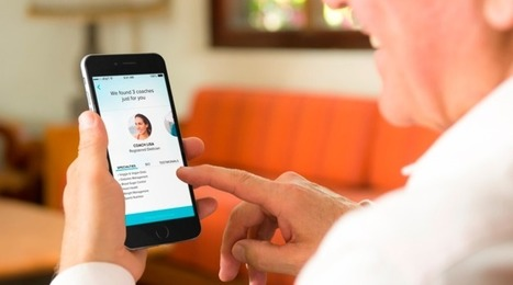 Vida Health, the app that pairs patients with health coaches, nabs $18 million more frominvestors | Patient Hub | Scoop.it
