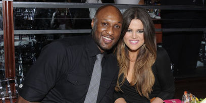 Lamar Odom Reportedly Out of a Coma, Spoke to Khloé | BeautyCoutureNews | Scoop.it