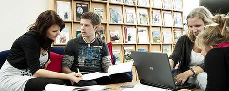 Hvordan bliver man bedst klædt på tildet 21. århundrede? Ny udgivelse påliteracy.dk | web2.0+ for lærere | Scoop.it