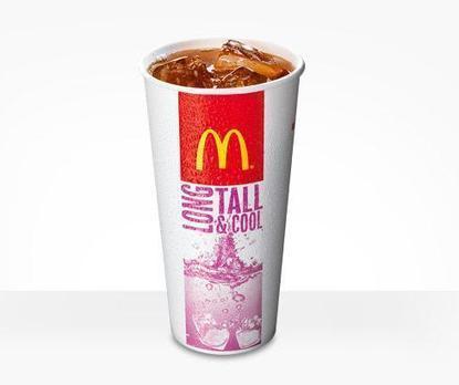 McDonald's : vous reprendrez bien un peu de boisson goût crachat ? | Actualité de l'Industrie Agroalimentaire | agro-media.fr | Scoop.it