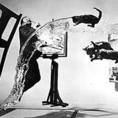 Salvador Dali / Phillipe Halsman: surrealistic photography | Photography & Photographers | Scoop.it