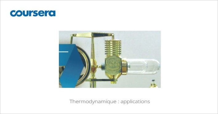 [Today] MOOC Thermodynamique : applications | MOOC Francophone | Scoop.it