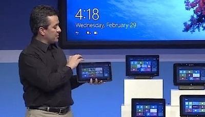 Microsoft defends Windows RT as necessary disruption | Microsoft | Scoop.it