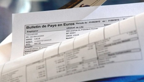 Égalité salariale : pour moi Najat Vallaud-Belkacem, c'est un enjeu de compétitivité | Najat Vallaud-Belkacem | Scoop.it