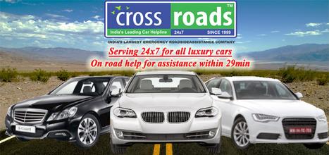 Roadside Assistance For Renault Duster BMW Vo - Audi roadside assistance