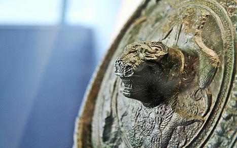 Eleutherna, an exemplary museum to open in Crete | Monde antique | Scoop.it