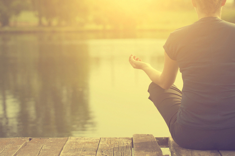 6 Things To Help Kick Anxiety To The Curb | Health and Nutrition | Scoop.it