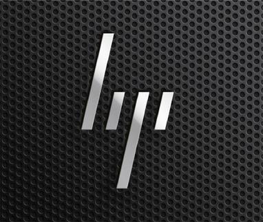 Un nouveau logo pour HP ? | Minimalistdesign | Scoop.it