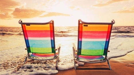 Why My Company Approved Unlimited Vacation Time for Our Team | Creativity & Innovation - Interest Piques | Scoop.it