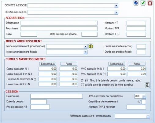 Logiciel professionnel gratuit comptys 2 0 fr 2 - Table de mixage logiciel gratuit francais ...