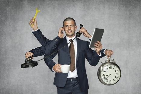 Hábitos que inciden en tu productividad - elucabista.com | El rincón de mferna | Scoop.it
