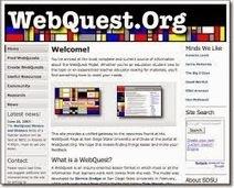 The Rise of SOLEs (Part 1): The Decline of the Webquest | blog-efl | Era Digital - um olhar ciberantropológico | Scoop.it