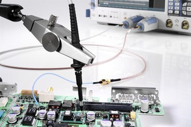 Oscilloscope manufacturers are looking to supply more intelligent probes as engineers seek greater measurement accuracy