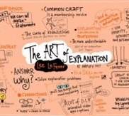 Visual Notetaking | Pop Culture in Education | Scoop.it