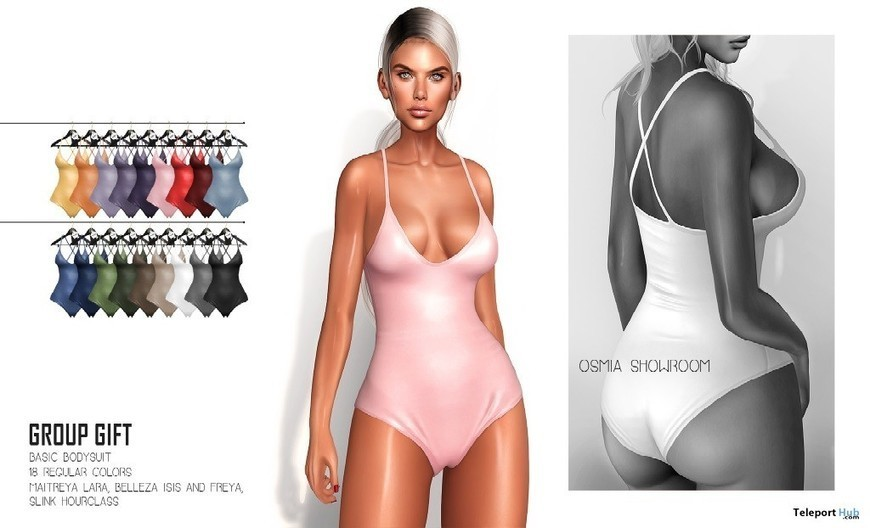 LEPEL BIKINI TOP ALOHA size 32D new with tag #11