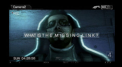 Ciphers abound in this crib sheet / wiki for the end of the Deus Ex ARG from IGN | Pervasive Entertainment Times | Scoop.it