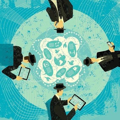 8 Ways to Integrate Social Media and Blogging according to Guy Kawasaki | Social Media Publishing and Curation | Scoop.it