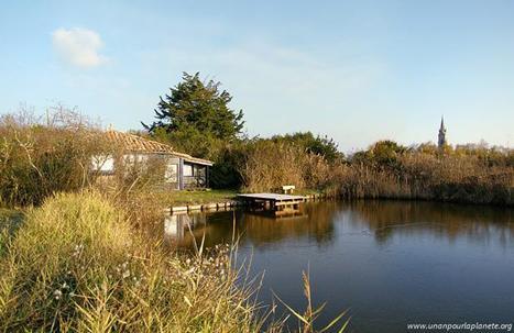 Les marais du Médoc, un exemple de préservation écologique - 20minutes.fr | Bienvenue dans l'estuaire de la Gironde | Scoop.it